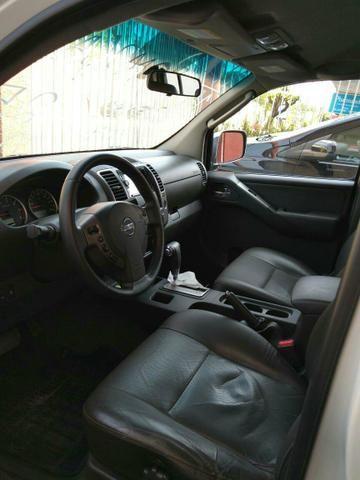 Nissan Frontier Completa - Foto 6