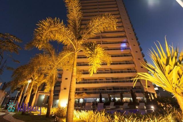 Apartamento à venda com 3 dormitórios em Aldeota, Fortaleza cod:8063 - Foto 17