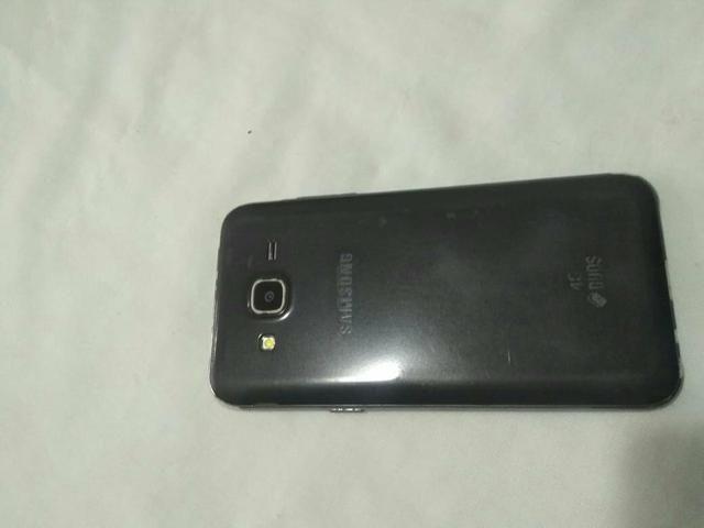 Vendo celular J5 Metal torrando - Foto 3