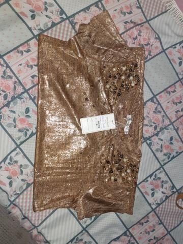 Blusas lindas e novinhas - Foto 4
