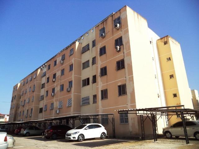 Apartamento no Itaperi, Nascente, 2o Andar, 2 Qtos, 48m2, 1 Vg. Próx Frangolândia - Foto 2