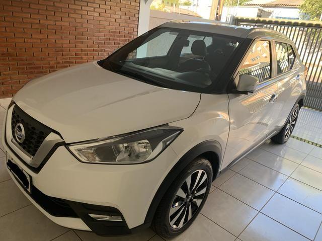 Nissan Kicks SL CVT Aut Flex