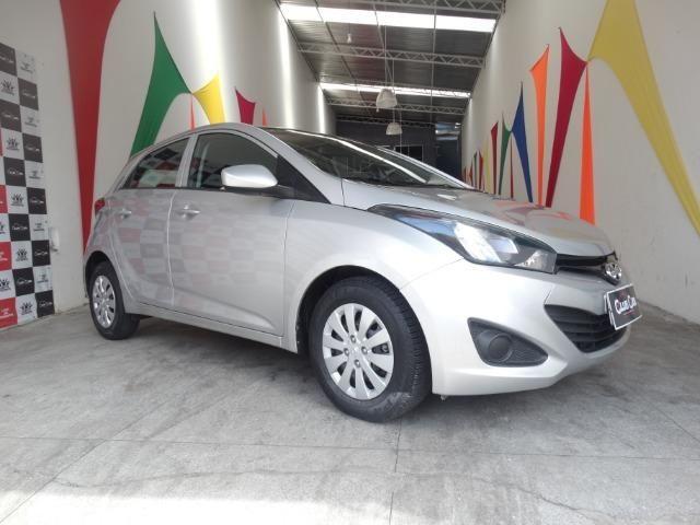 Hyundai HB2O 2013