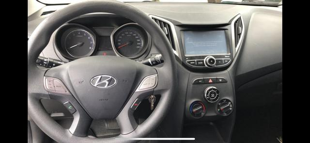 Hyundai Hb20 S Prata 1.6 automático 14/15 - Foto 4