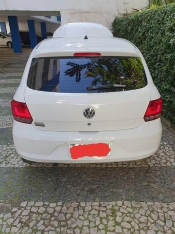 Volkswagen Gol 1.0 Total Flex 5p - Foto 7