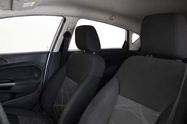 Ford Fiesta 2014 1.5 S Flex 4P Prata Completo - Foto 5