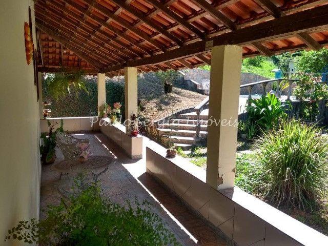 Belíssimo sítio em Sambaetiba com 10.000m² - Foto 9