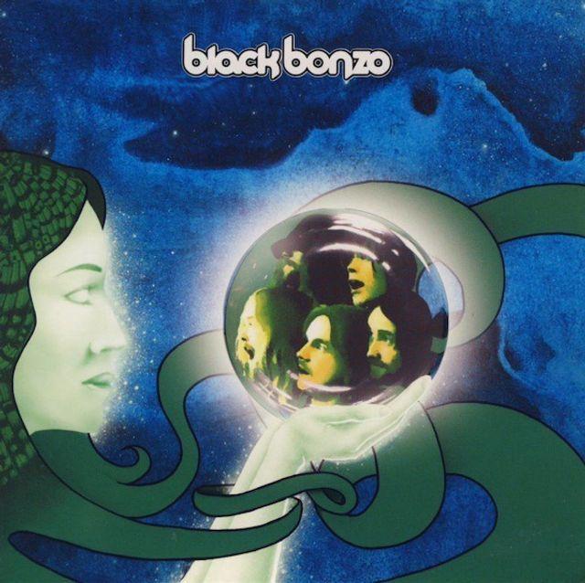 Black Bonzo - Black Bonzo