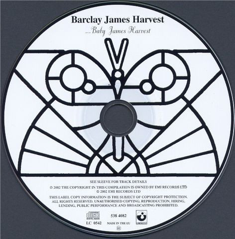Barclay James Harvest - Baby James Harvest - Foto 4