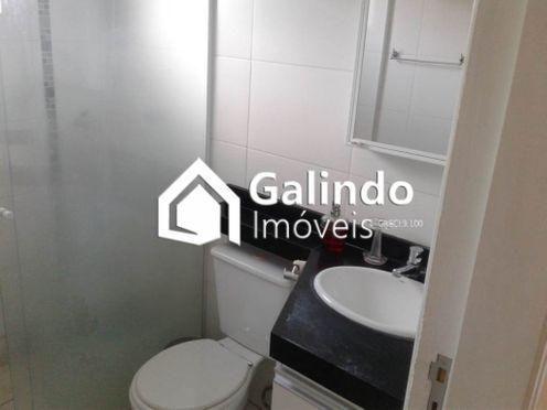 Apartamento à venda no bairro Jardim do Lago - Engenheiro Coelho/SP - Foto 6