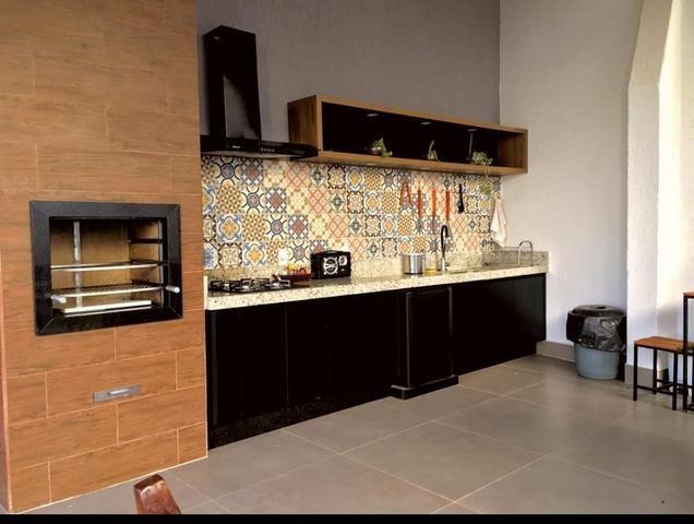 Moderna casa a venda no Pinheirinho - Foto 9
