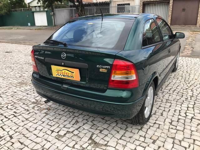 Astra GLS 99 raridade carro para colecionar - Foto 12