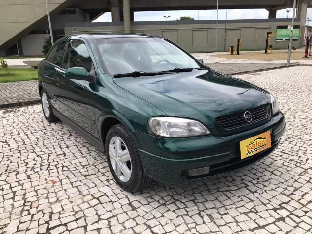 Astra GLS 99 raridade carro para colecionar