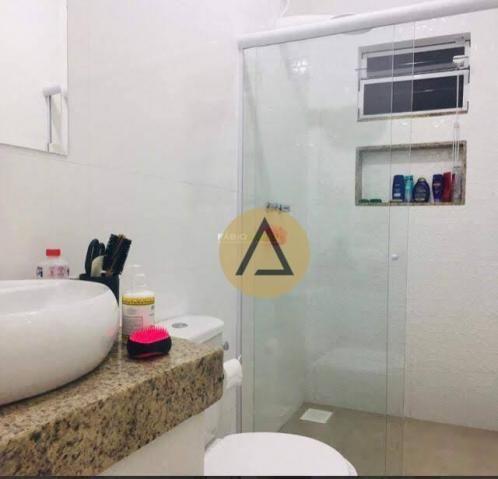Casa à venda por R$ 425.000,00 - Vale das Palmeiras - Macaé/RJ - Foto 14