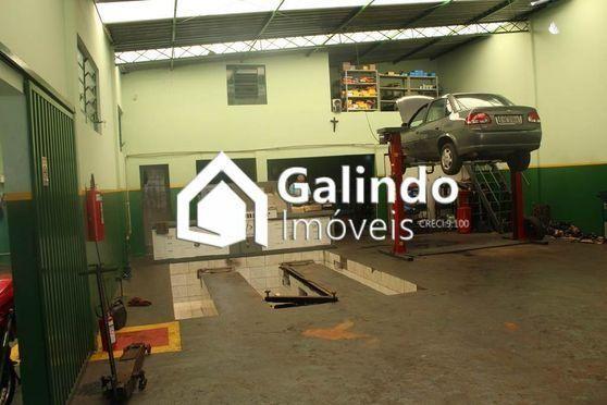 Prédio à venda no bairro Jardim do Lago - Engenheiro Coelho/SP - Foto 3