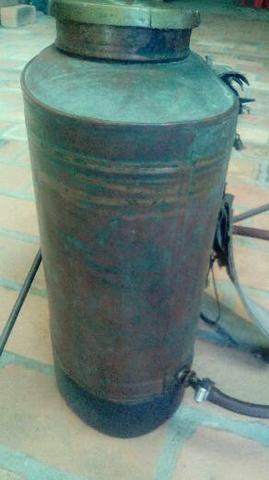 Pulverizador cobre - Foto 4