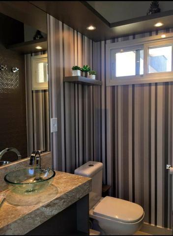 Moderna casa a venda no Pinheirinho - Foto 2