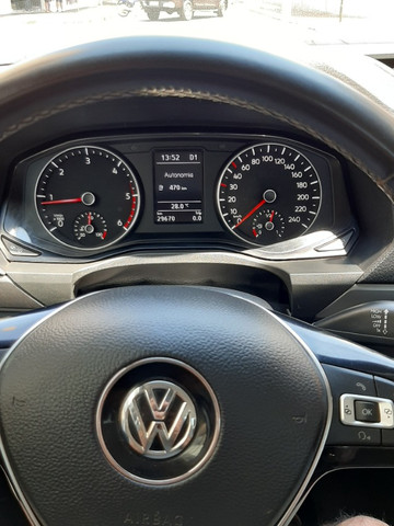 Amarok trendline 2018 diesel Aut 30mil km - Foto 3