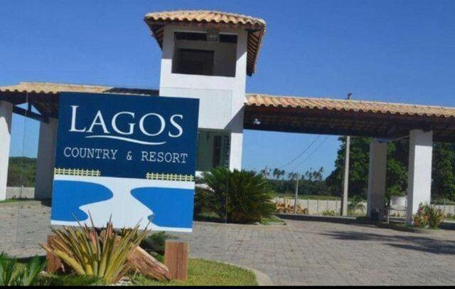 Vendo terreno no Lagos Country & Resort  - Foto 8