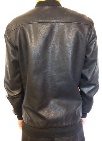 Jaqueta tamanho P - Foto 3