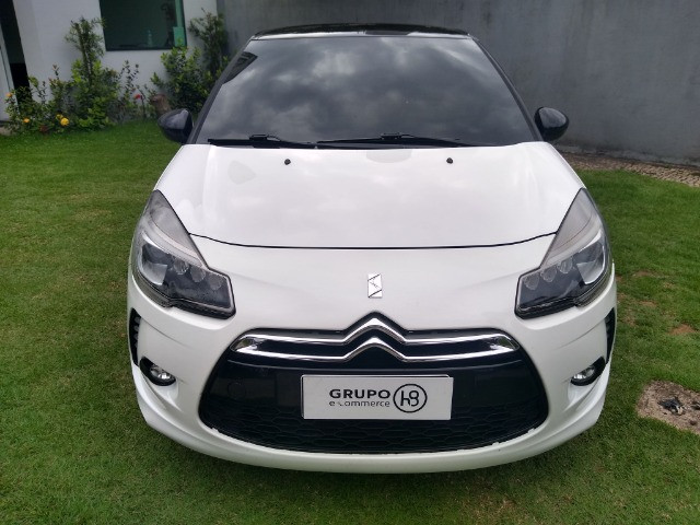 Citroën DS3 Sport Chic 2015- Turbo - Foto 2