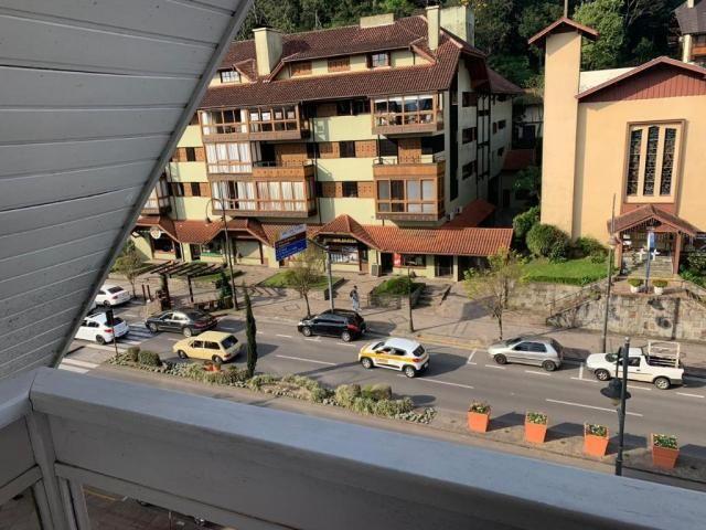 Apartamento com 4 dormitórios à venda, 145 m² por R$ 1.400.000,00 - Centro - Gramado/RS - Foto 12