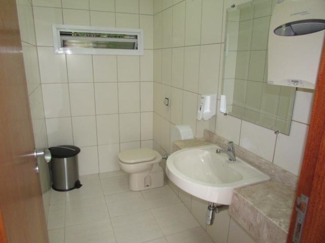 Escritório para alugar em Orfas, Ponta grossa cod:02549.001 - Foto 8