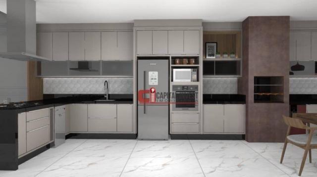 Casa com 3 dormitórios à venda, 184 m² por R$ 670.000,00 - Vila Guedes - Jaguariúna/SP - Foto 3