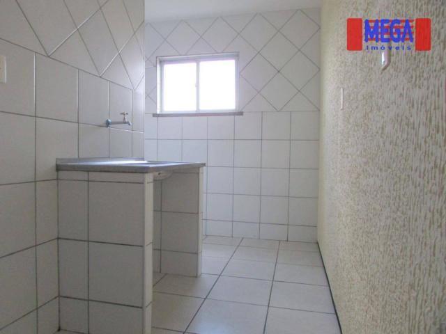 Apartamento com 2 quartos para alugar, na Av. Jovita Feitosa - Foto 6
