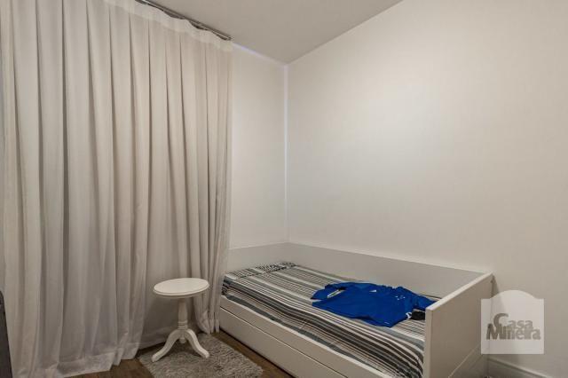 Apartamento à venda com 4 dormitórios em Paquetá, Belo horizonte cod:272859 - Foto 13