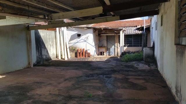 Casa à venda em Jardim limoeiro, Pirassununga cod:10131424 - Foto 16