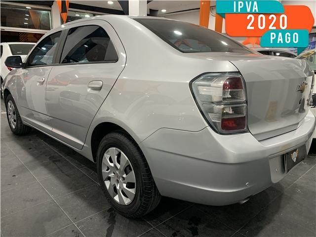 Chevrolet Cobalt 1.4 mpfi lt 8v flex 4p manual - Foto 6