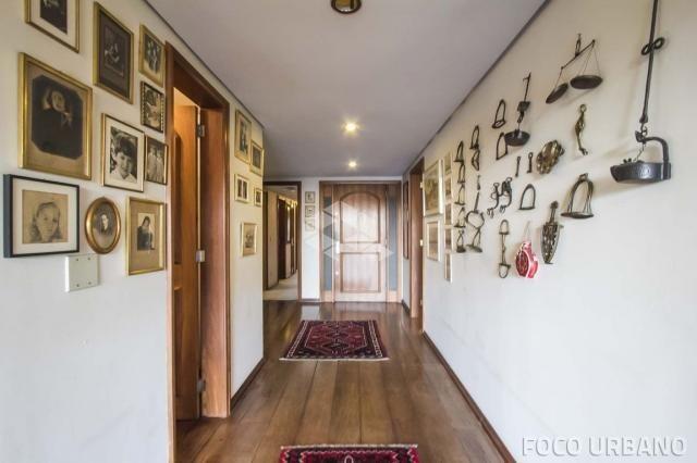 Apartamento à venda com 3 dormitórios em Petrópolis, Porto alegre cod:9905657 - Foto 12