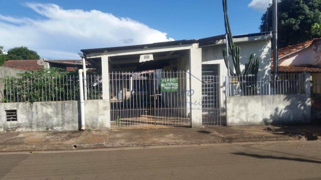 Casa à venda em Jardim limoeiro, Pirassununga cod:10131424