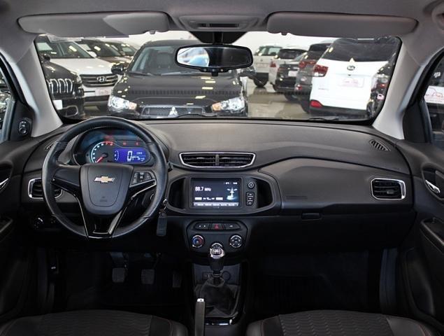 Chevrolet Onix 1.4 LTZ 4P FLEX MEC - Foto 5