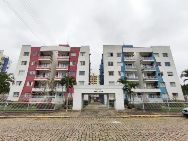 Apartamento para alugar com 2 dormitórios em America, Joinville cod:09259.001 - Foto 2