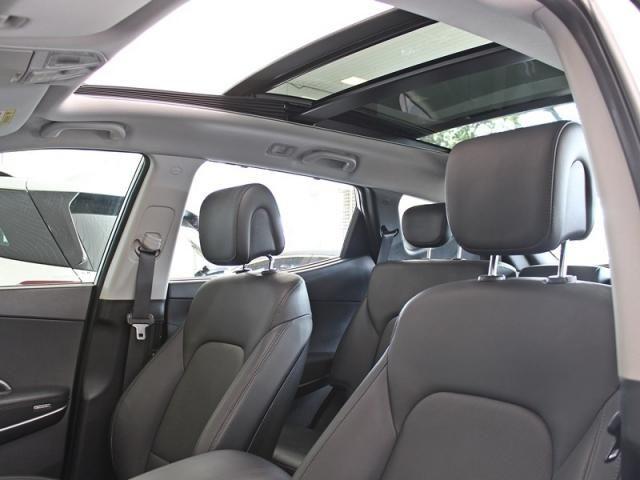 Hyundai Santa Fe 3.3 4X4 7 LUGARES V6 4P GASOLINA AUT - Foto 6