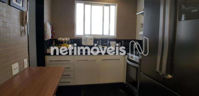 Apartamento à venda com 4 dormitórios em Buritis, Belo horizonte cod:440755 - Foto 19