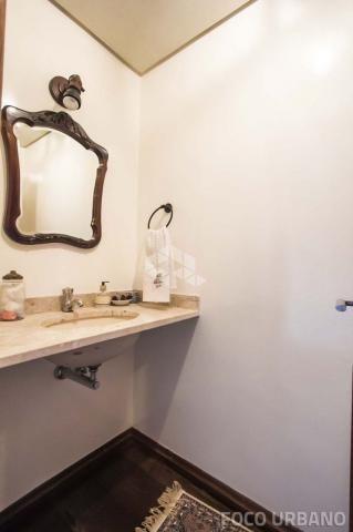 Apartamento à venda com 3 dormitórios em Petrópolis, Porto alegre cod:9905657 - Foto 13