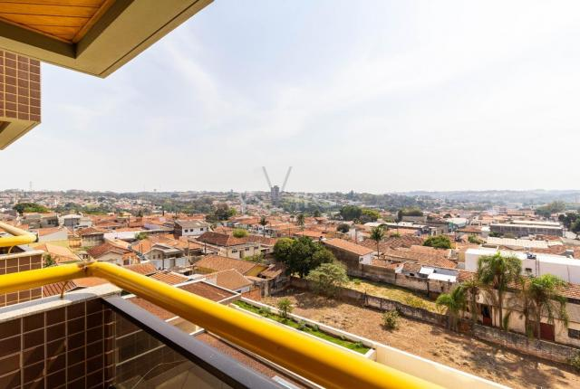 Apartamento à venda com 3 dormitórios em Centro, Mogi mirim cod:AP008197 - Foto 5