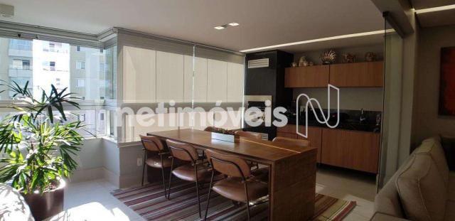 Apartamento à venda com 4 dormitórios em Buritis, Belo horizonte cod:440755 - Foto 4