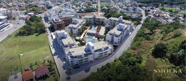 Apartamento à venda com 2 dormitórios em Jurerê, Florianópolis cod:6707 - Foto 12