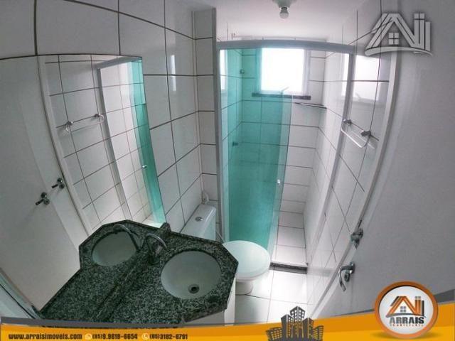 Apartamento com 2 Quartos à venda, 60 m² no Bairro Benfica - Foto 10
