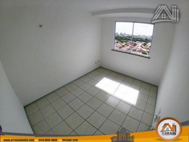 Apartamento com 2 Quartos à venda, 60 m² no Bairro Benfica - Foto 11