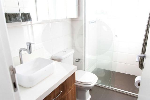 Apartamento à venda com 3 dormitórios em Planalto, São bernardo do campo cod:170-IM488419 - Foto 17