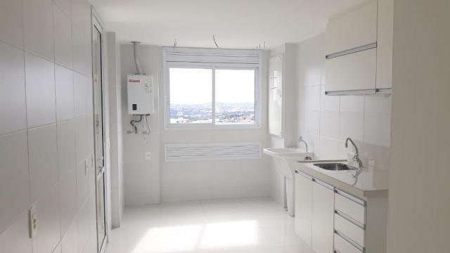 Apartamento com 3 dormitórios à venda, 93 m² por R$ 850.000,00 - Caiçara - Belo Horizonte/ - Foto 15