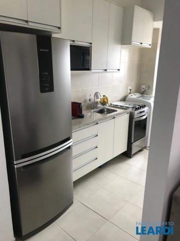 Apartamento à venda com 2 dormitórios em Ponte preta, Campinas cod:602095 - Foto 2
