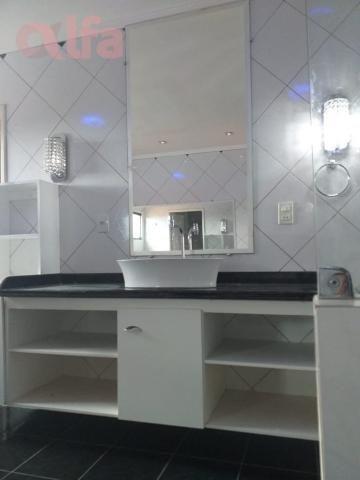 Casa de condomínio para alugar com 4 dormitórios em Pedra do bode, Petrolina cod:157 - Foto 10