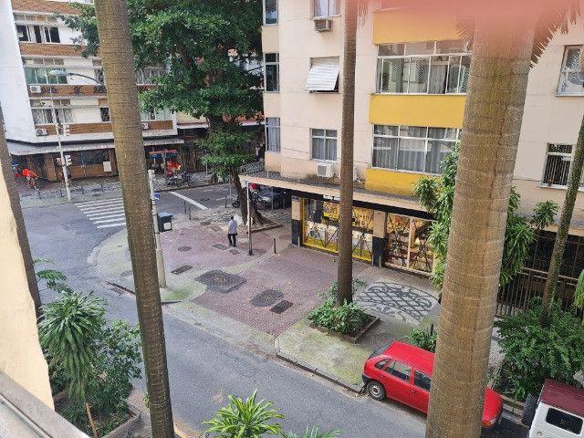Ótimo Apart. na melhor região do Flamengo - Foto 15