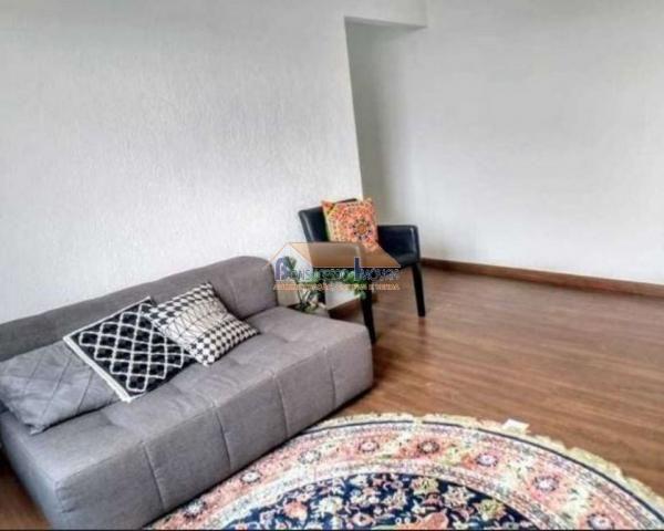 Apartamento à venda com 2 dormitórios em Santa efigênia, Belo horizonte cod:44417 - Foto 4
